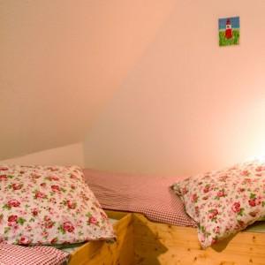 Kinderzimmer oben