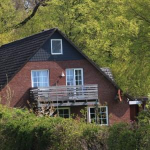 Haus (Südseite)