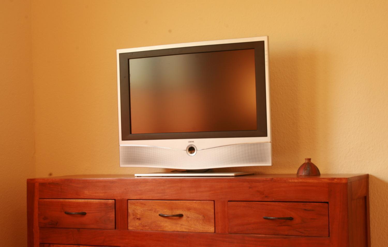 SAT-TV, LAN und WLAN (Freifunk)